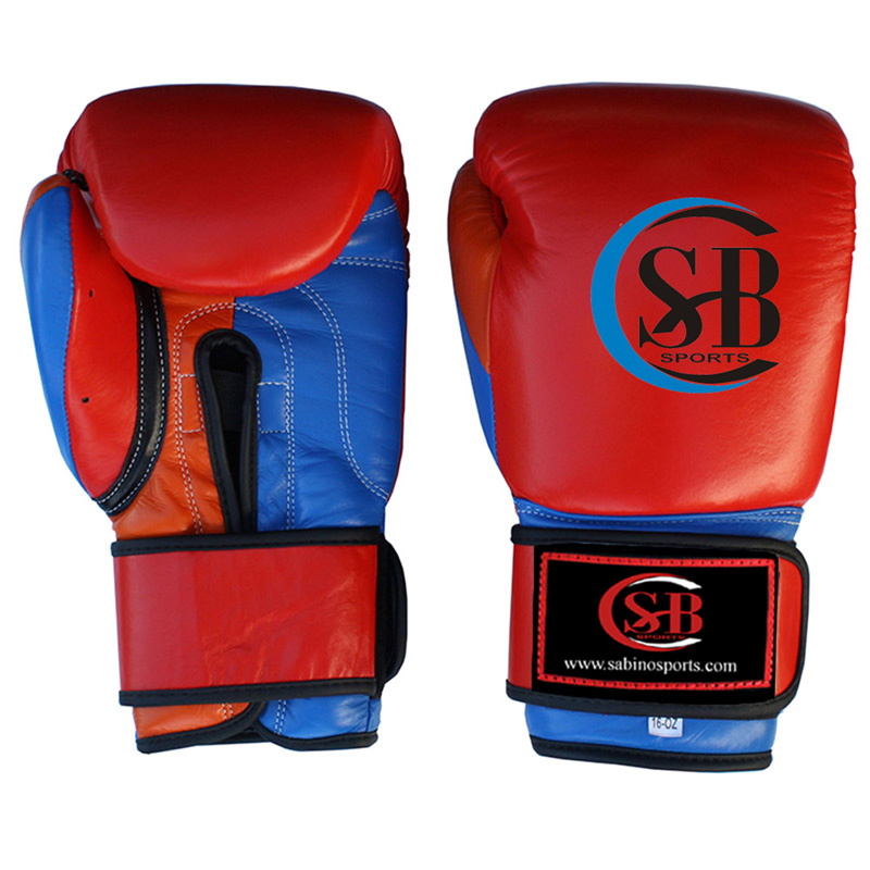 Professional Training and Sparring Boxing Gloves