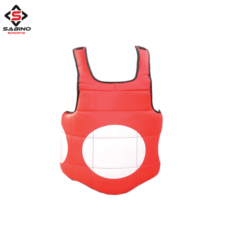 Advanced Kicking Spot Body Protector