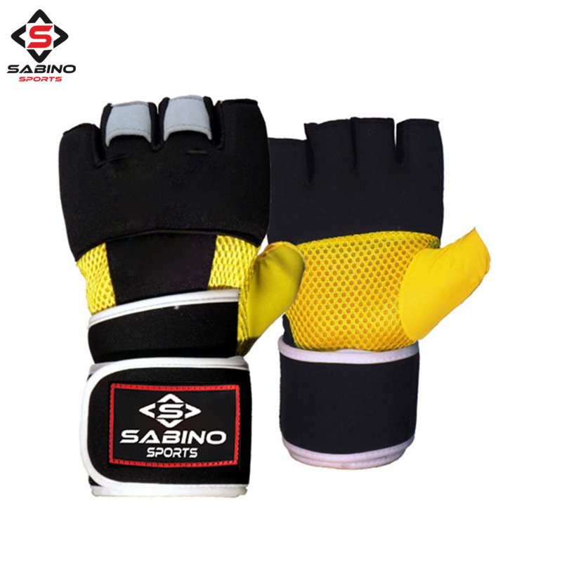 NEOPRENE GEL HAND GLOVES