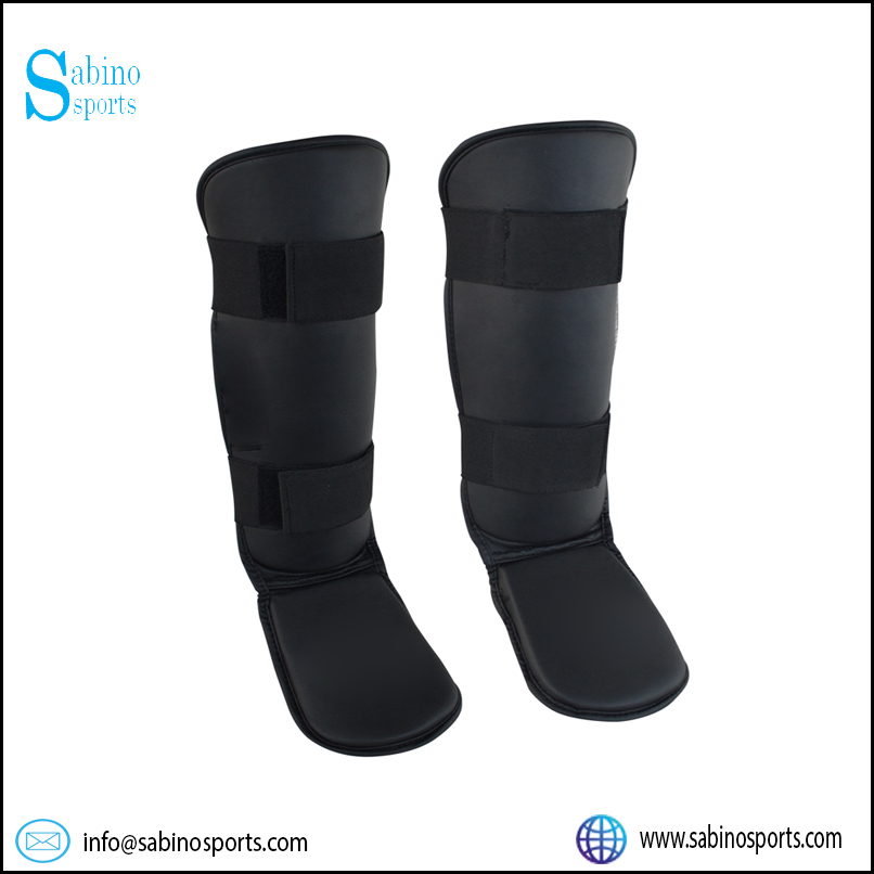 Unique Style shin instep Guard