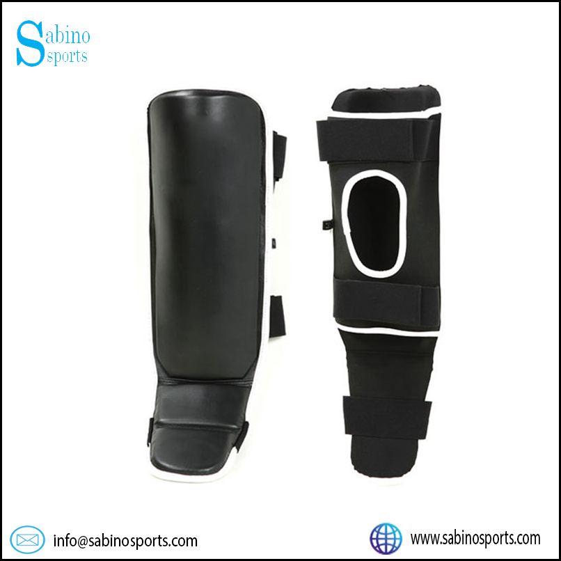 Shin In-Step Guards