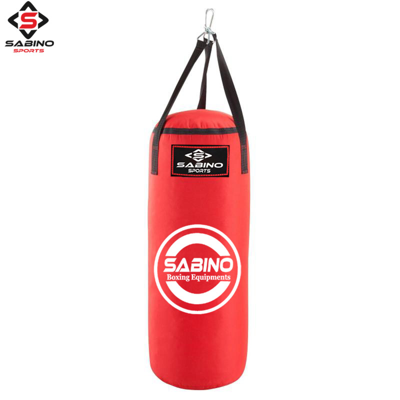Red Punch Bag