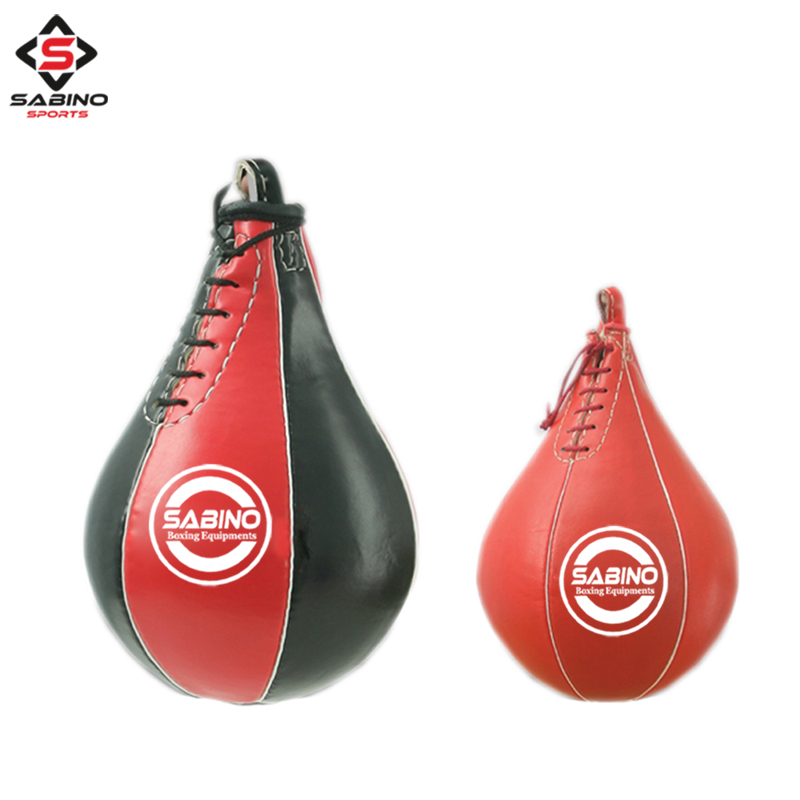 Leather Speed Bags