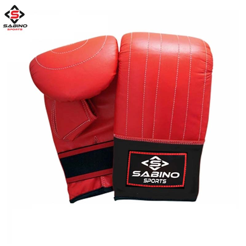 BOXING BAG GLOVES/MITTS