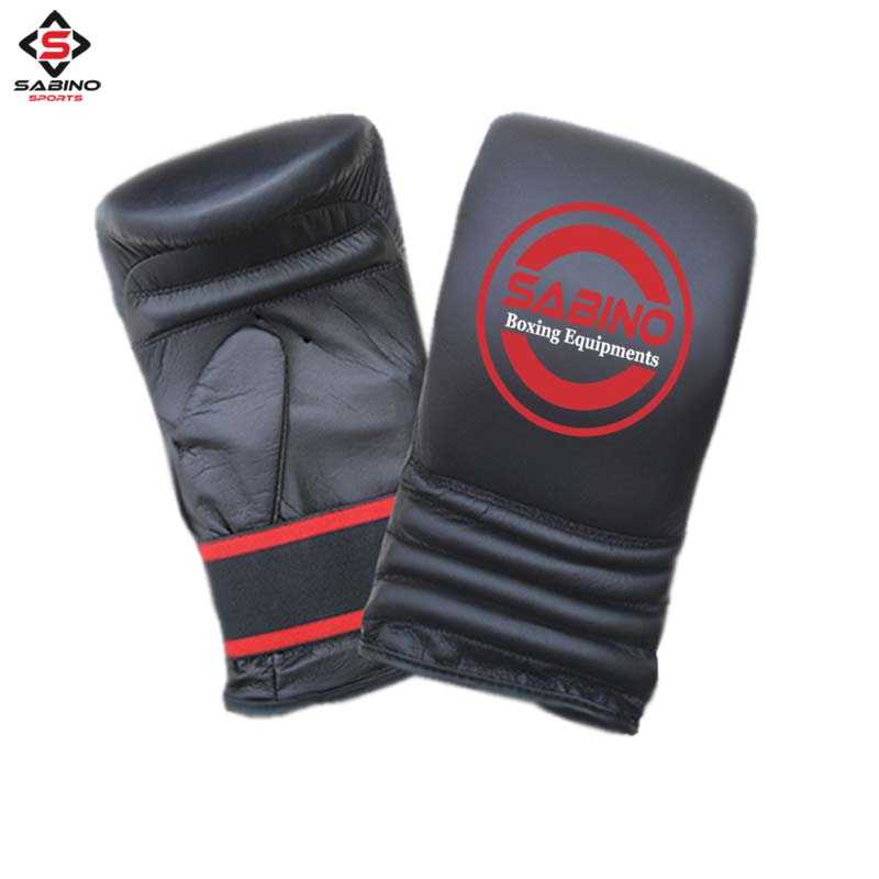 BOXING MITTS GLOVES