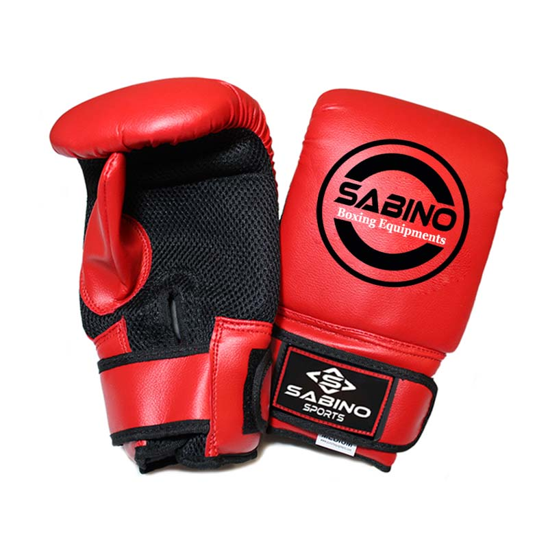 PUNCHING TRAINING MITTS GLOVES