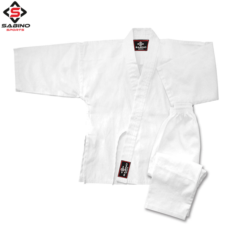Lightweight Karate Uniform