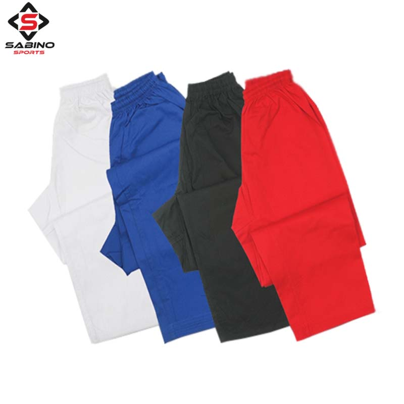 Judogi Seperate Trousers