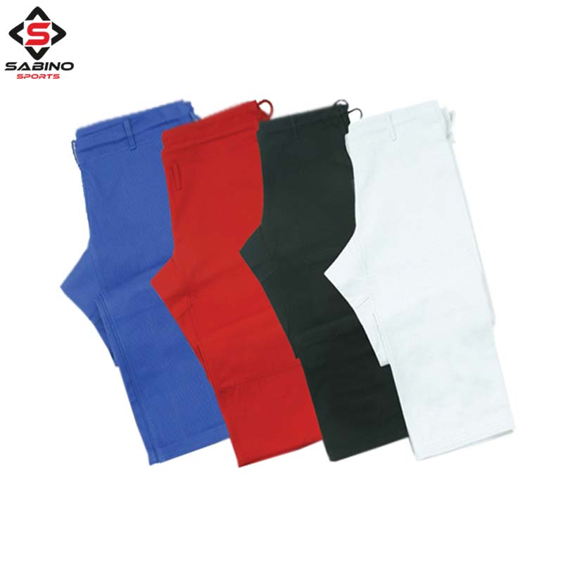 Judogi Separate Trousers