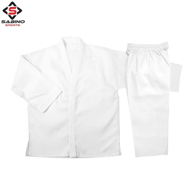 Tae Kwon Do Uniform