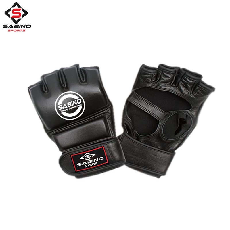 Hybrid Competition Gloves
