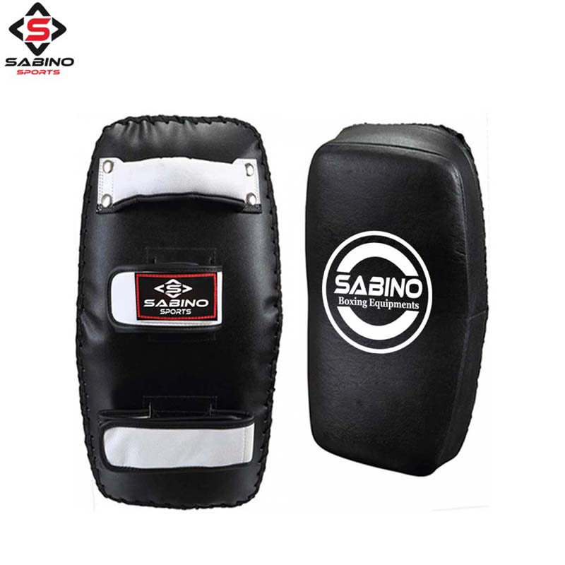 Muay Thai Pads - Kick Shields