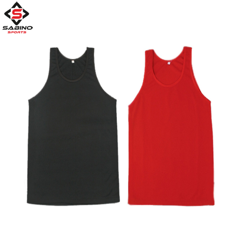 Trinda Brushed Boxing Jerseys