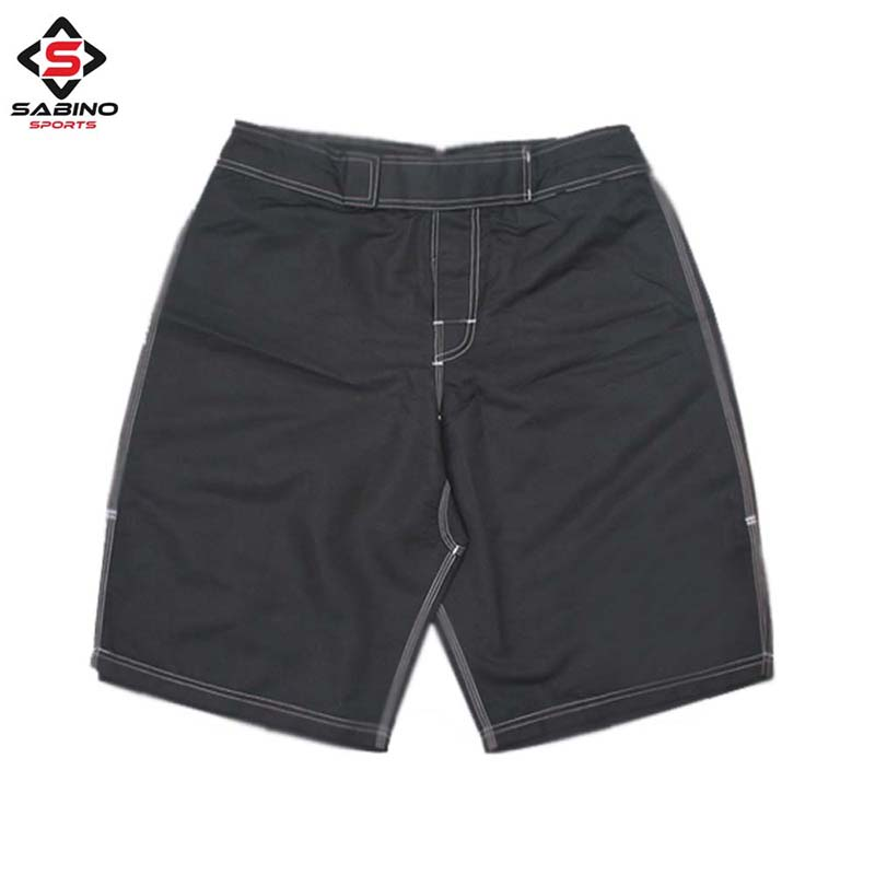 Diamond Crotch MMA Short