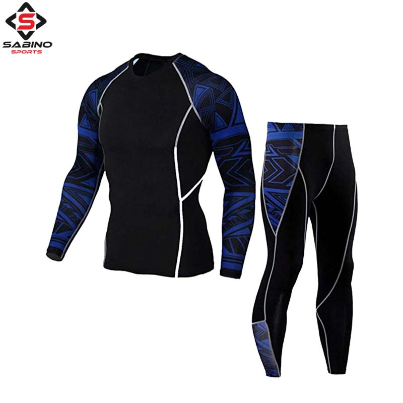 Men gym Rash guard