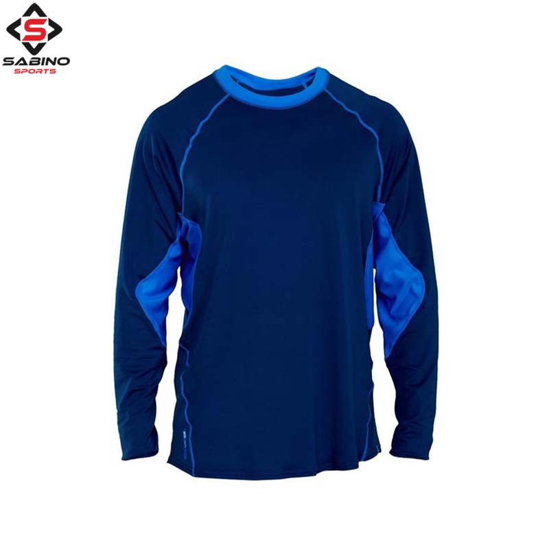 Long Sleeve Men Rashguard